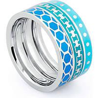 anello donna gioielli Sagapò Agadir SAG31A