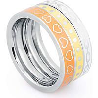 anello donna gioielli Sagapò Agadir SAG33D