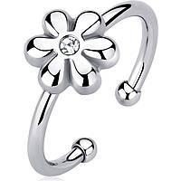 anello donna gioielli Sagapò Days SDY20