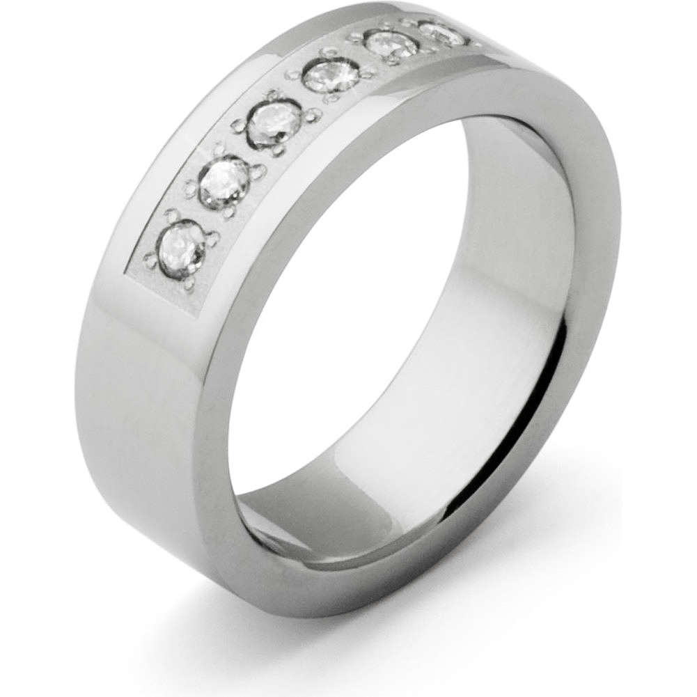 anello donna gioielli Sagapò Delphi SDE04C