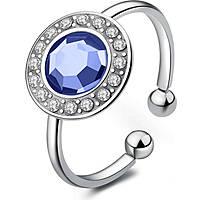 anello donna gioielli Sagapò Luna SLU31