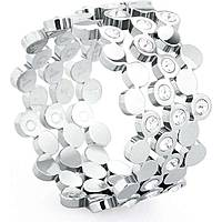 anello donna gioielli Sagapò Victoria SVC01B