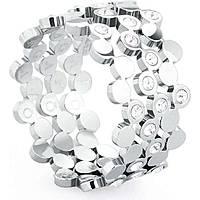 anello donna gioielli Sagapò Victoria SVC01E