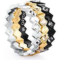 anello donna gioielli Sagapò Victoria SVC04A