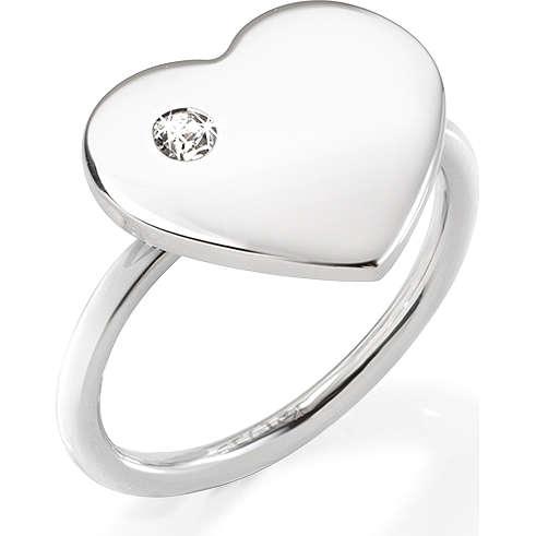 anello donna gioielli Sector Family & Love SACN13018