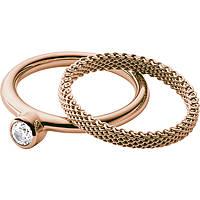 anello donna gioielli Skagen Elin SKJ0852791503