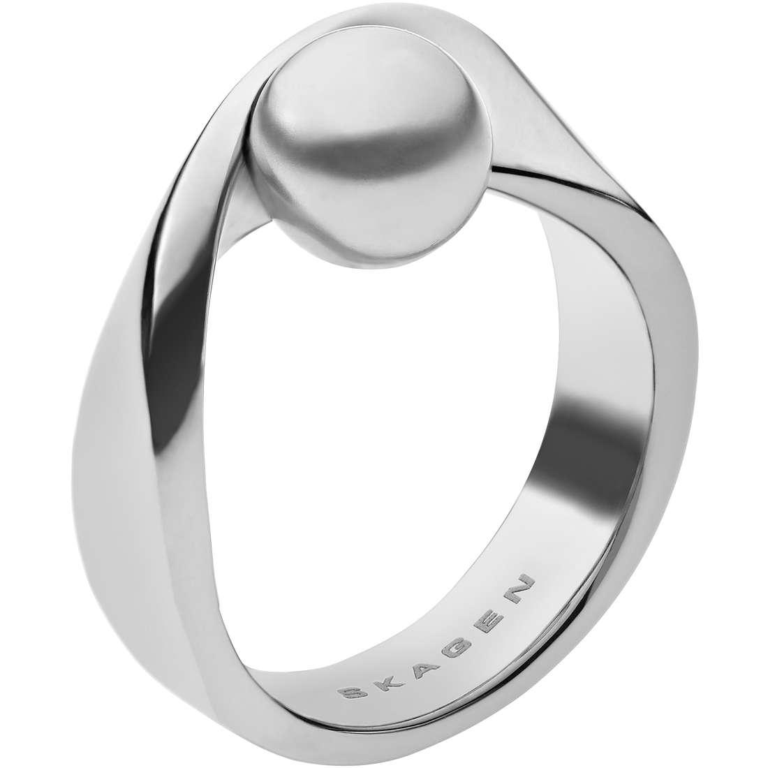 anello donna gioielli Skagen SKJ0154040505