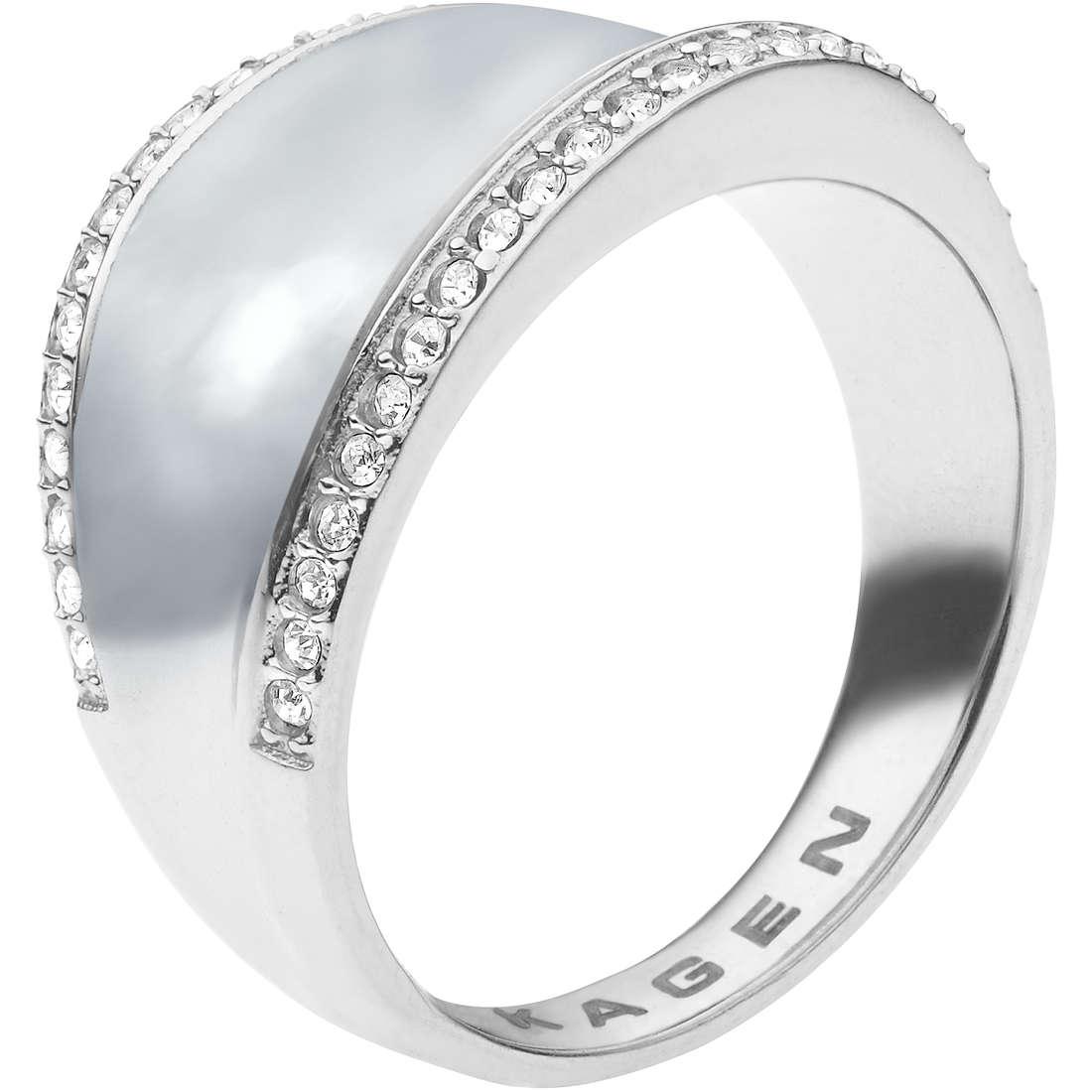 anello donna gioielli Skagen SKJ0167040505