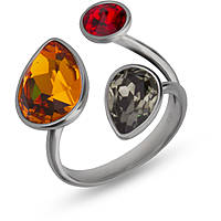 anello donna gioielli Spark Basic P43202TGBD