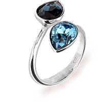 anello donna gioielli Spark Basic P4320MAQ