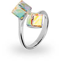 anello donna gioielli Spark Basic P48416PAB