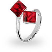 anello donna gioielli Spark Basic P48416PSI