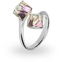 anello donna gioielli Spark Basic P48416PVL