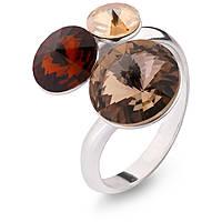 anello donna gioielli Spark Candy P11223ST