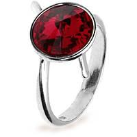 anello donna gioielli Spark Candy P1122SS47SI