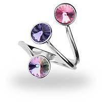 anello donna gioielli Spark Candy PJ1122SS29VLR1