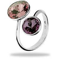 anello donna gioielli Spark Candy PR1122VRAP