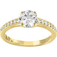 anello donna gioielli Swarovski Attract 5139067