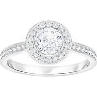 anello donna gioielli Swarovski Attract 5412053