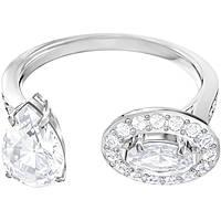 anello donna gioielli Swarovski Attract 5448859