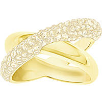 anello donna gioielli Swarovski Crystaldust 5372890