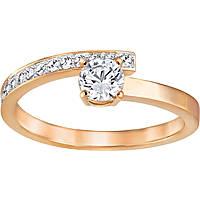anello donna gioielli Swarovski Fresh 5235636