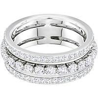 anello donna gioielli Swarovski Further 5409642