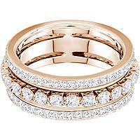 anello donna gioielli Swarovski Further 5419854
