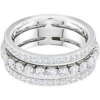 anello donna gioielli Swarovski Further 5441189