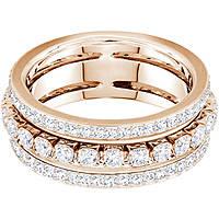 anello donna gioielli Swarovski Further 5441200