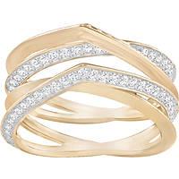 anello donna gioielli Swarovski Genius 5294943