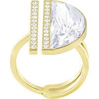 anello donna gioielli Swarovski Glow 5266704