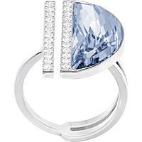 anello donna gioielli Swarovski Glow 5294970