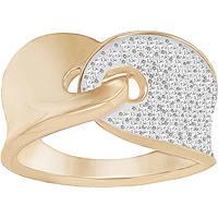 anello donna gioielli Swarovski Guardian 5295003