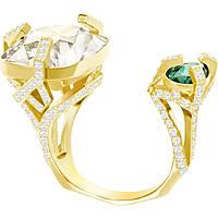 anello donna gioielli Swarovski Haven 5288948