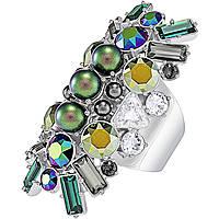 anello donna gioielli Swarovski Helen 5300355
