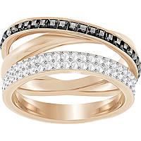 anello donna gioielli Swarovski Hero 5366566