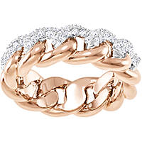 anello donna gioielli Swarovski Lane 5401023