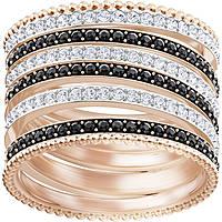 anello donna gioielli Swarovski Lollypop 5409182