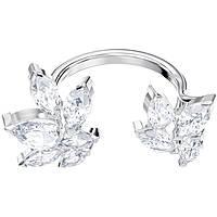 anello donna gioielli Swarovski Louison 5372962