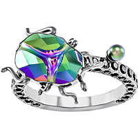 anello donna gioielli Swarovski Magnetized 5446077