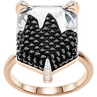 anello donna gioielli Swarovski Make Up 5446240