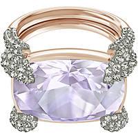 anello donna gioielli Swarovski Make Up 5448842