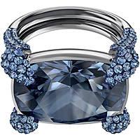 anello donna gioielli Swarovski Make Up 5448853