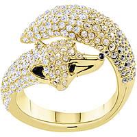 anello donna gioielli Swarovski March 5448857