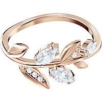 anello donna gioielli Swarovski Mayfly 5409695
