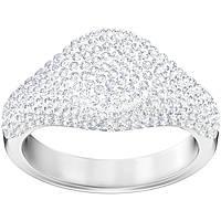 anello donna gioielli Swarovski Stone Signet 5393186