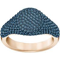 anello donna gioielli Swarovski Stone Signet 5406201
