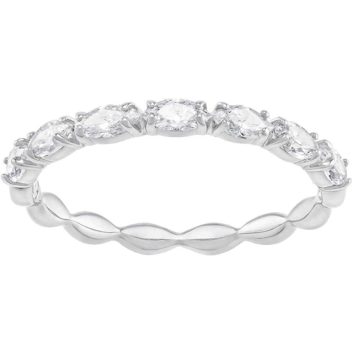 Miglior prezzo negozio online sconto fino al 60% anello donna gioielli Swarovski Vittore 5354786
