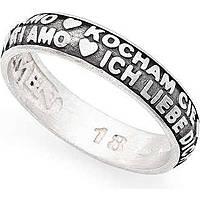 anello unisex gioielli Amen ATAN-12